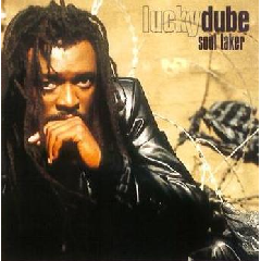 Lucky Dube - Soul Taker (CD)