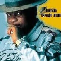 Kanda Bongo Man - Balobi (CD)