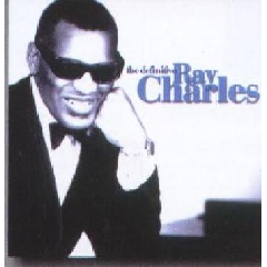 Ray Charles - Definitive Ray Charles (CD)