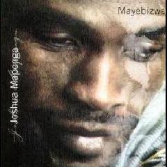 Joshua Maponga - Mayebizwa (CD)