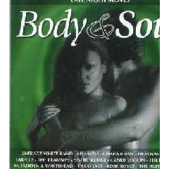 Body & Soul - Late Night Moves - Various Artists (CD)