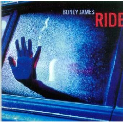 Boney James - Ride (CD)