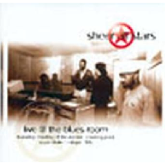 Sheer All Stars - Live At The Blues Room (CD)