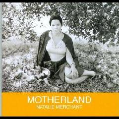 Natalie Merchant - Motherland (CD)