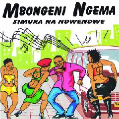 Mbongeni Ngema - Simuka Na Ndwendwe (CD)