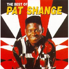 Pat Shange - Best Of Pat Shange (CD)