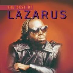 Lazarus Kgagudi - Best Of Lazarus Kgagudi (CD)