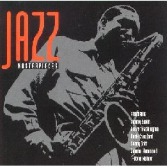 Jazz Masterpieces - Various Artists (CD)