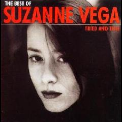Suzanne Vega - Tried & True - Best Of Suzanne Vega (CD)