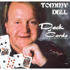 Tommy Dell - Deck Of Cards (CD)