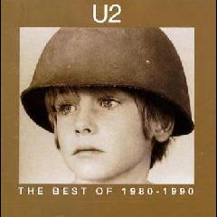 U2 - Best Of U2 1980-1990 (CD)