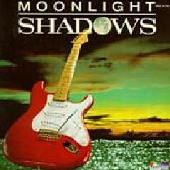 Shadows - Moonlight Shadows. (CD)