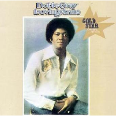 Dobie Gray - Loving Arms (CD)