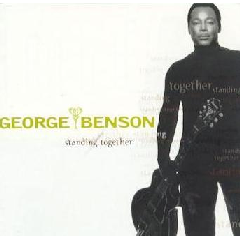 George Benson - Standing Together (CD)