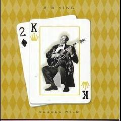 B.B.King - Deuces Wild (CD)