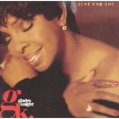 Gladys Knight & The Pips - Just For You (CD)