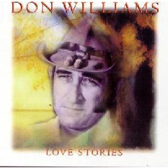 Don Williams - Love Stories (CD)