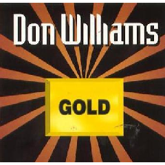 Don Williams - Gold (CD)