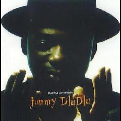 Jimmy Dludlu - Essence Of Rhythm (CD)