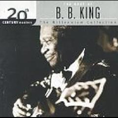 B.B.King - Best Of B.B.King (CD)