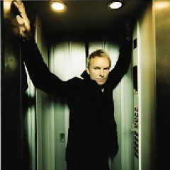 Sting - Brand New Day (CD)