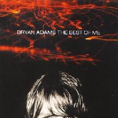 Bryan Adams - Best Of Me (CD)