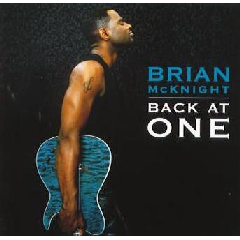 Brian McKnight - Back At One (CD)