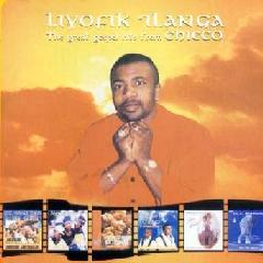 Chicco - Gospel Hits - Liyofik Ilanga (CD)
