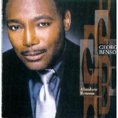 George Benson - Absolute Benson (CD)