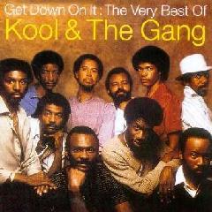 Kool & The Gang - Get Down On It - Very Best Of Kool & The Gang (CD)