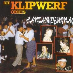 Klipwerf Orkes - Hantam Deurnag (CD)