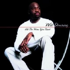 Will Downing - All The Man You Need (CD)