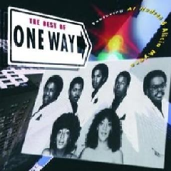 One Way - Best Of One Way (CD)