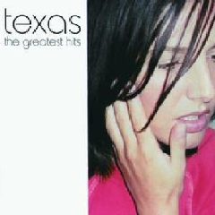 Texas - Greatest Hits (CD)