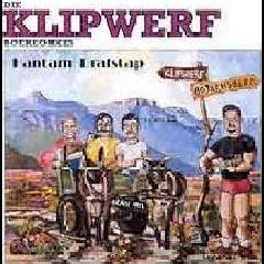 Klipwerf Orkes - Hantam Drafstap (CD)