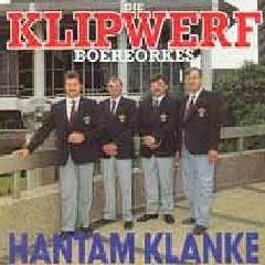 Klipwerf Orkes - Hantam Klanke (CD)
