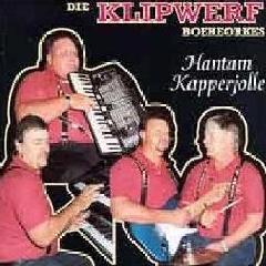 Klipwerf Orkes - Hantam Kapperjolle (CD)