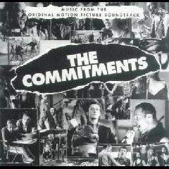 Original Soundtrack - Commitments (CD)