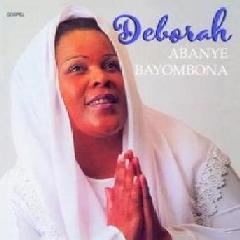 Deborah - Abanye Bayombona (CD)