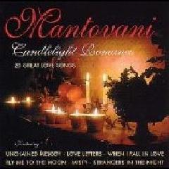 Mantovani - Candlelight Romance (CD)