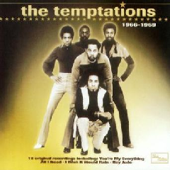 Temptations - Best Of The Temptations 1966-1969 (CD)