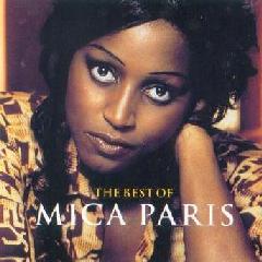 Mica Paris - Best Of Mica Paris (CD)