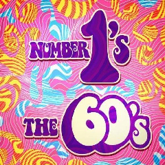 No.1's Of The 60's - Various Artists (CD)