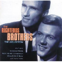 Righteous Brothers - Righteous Brothers Collection (CD)