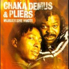 Chaka Demus & Pliers - Murder She Wrote (CD)