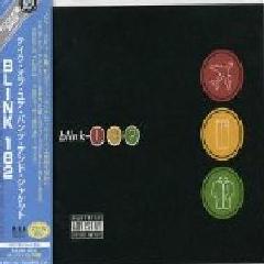 Blink 182 - Take Off Your Pants & Jacket (CD)