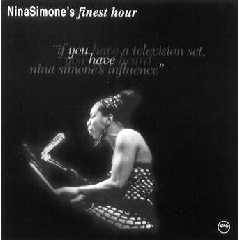 Nina Simone - Finest Hour (CD)