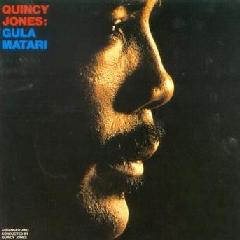 Quincy Jones - Gula Matari (CD)