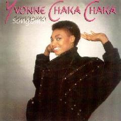 Yvonne Chaka Chaka - Sangoma (CD)