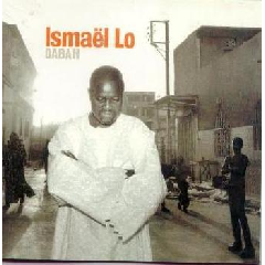 Ismael Lo - Dabah (CD)